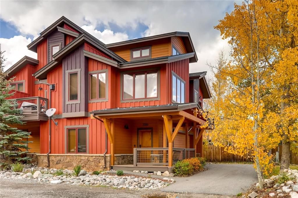 208 S 3rd AVENUE # D FRISCO, Colorado 80443