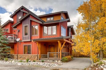 208 S 3rd AVENUE # D FRISCO, Colorado 80443 - Image 1