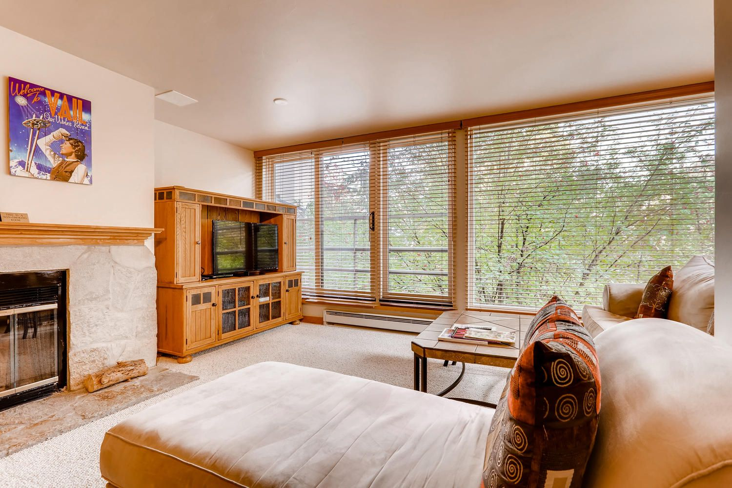 1100 N Frontage Road W # 2306 Vail, CO 81657