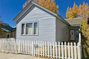 414 West 4th Street LEADVILLE, Colorado - Image 1