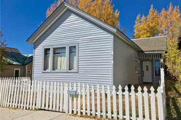 414 West 4th Street LEADVILLE, Colorado 80461 - Image 1