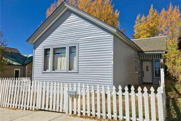 414 West 4th Street LEADVILLE, Colorado - Image 1