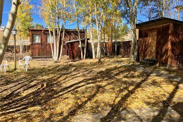 414 West 4th Street LEADVILLE, Colorado - Image 23