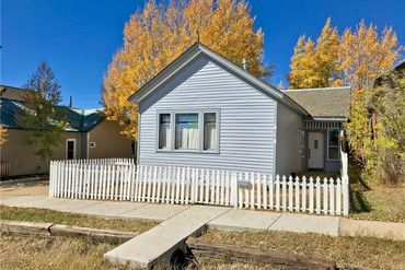 414 West 4th Street LEADVILLE, Colorado - Image 25