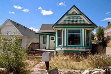 821 Harrison Ave. # 0 LEADVILLE, Colorado - Image 1