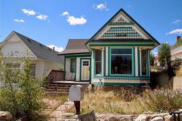 821 Harrison Ave. # 0 LEADVILLE, Colorado 80461 - Image 1