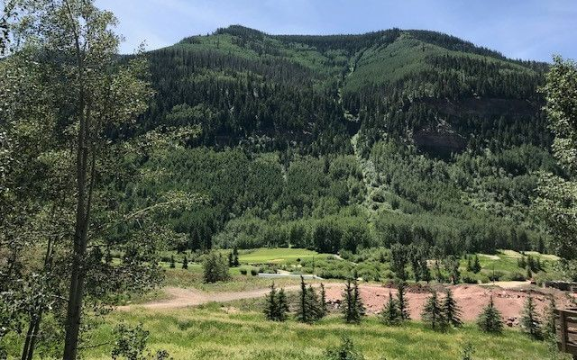 2490 Bald Mountain Road # 1 & 2 Vail, CO 81657