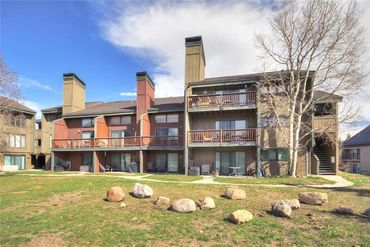 3619 Ryan Gulch ROAD # 3619 SILVERTHORNE, Colorado - Image 19
