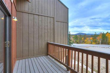 3619 Ryan Gulch ROAD # 3619 SILVERTHORNE, Colorado - Image 21