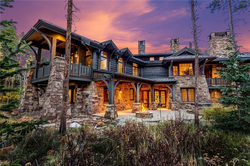 33 Iron Mask ROAD BRECKENRIDGE, Colorado 80424