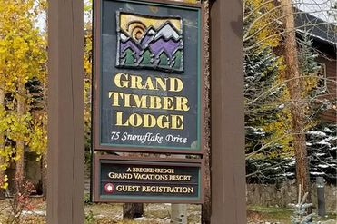 75 Snowflake DRIVE # 0121 BRECKENRIDGE, Colorado 80424 - Image 1
