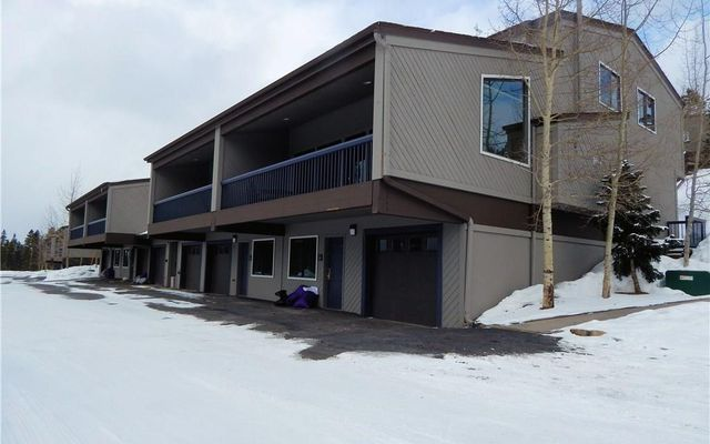 0053 View Lane ROAD # 4D BRECKENRIDGE, Colorado 80424