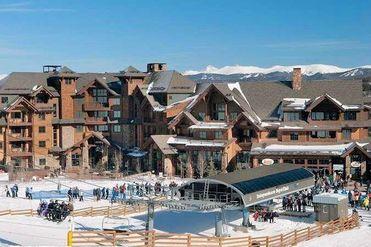 1979 Ski Hill ROAD # 1306CD BRECKENRIDGE, Colorado 80424 - Image 1