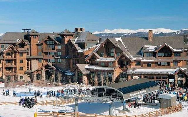 1979 Ski Hill ROAD # 1306CD BRECKENRIDGE, Colorado 80424