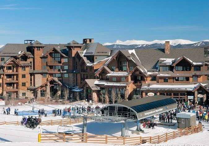 1979 Ski Hill ROAD # 1306CD BRECKENRIDGE, Colorado 80424