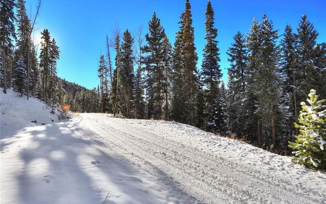 tbd Pilot Road KEYSTONE, Colorado 80435