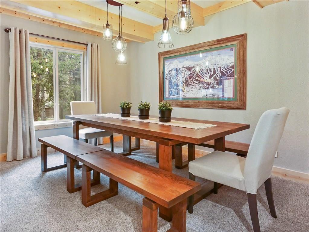 700 Snowberry LANE # 205 BRECKENRIDGE, Colorado 80424