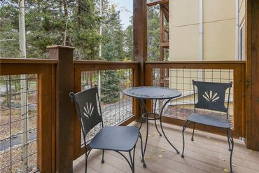 700 Snowberry LANE # 205 BRECKENRIDGE, Colorado - Image 21
