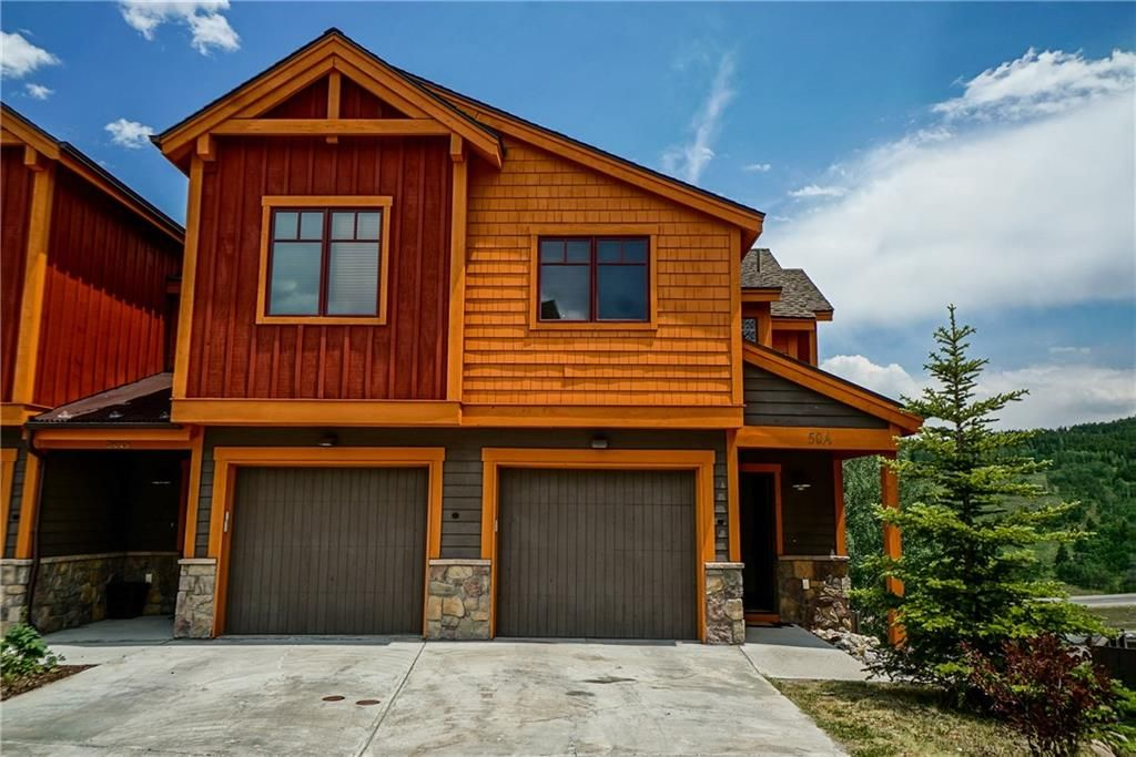 50A CR 1293 # 50A SILVERTHORNE, Colorado 80498