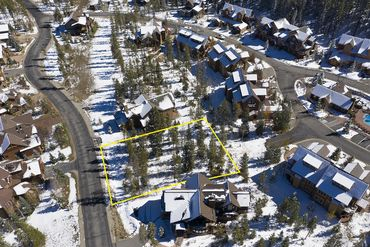16 Wolf Rock ROAD KEYSTONE, Colorado - Image 4