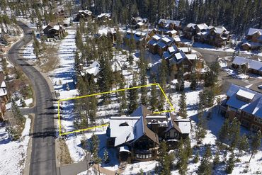 16 Wolf Rock ROAD KEYSTONE, Colorado - Image 5