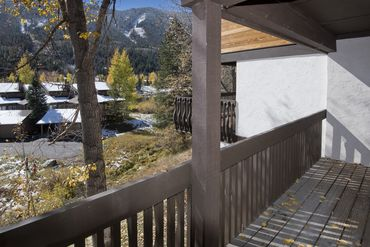 4770 Bighorn Road # P-3 Vail, CO - Image 12