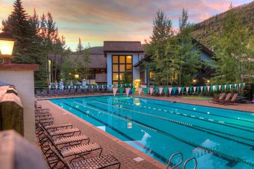 4770 Bighorn Road # P-3 Vail, CO - Image 15