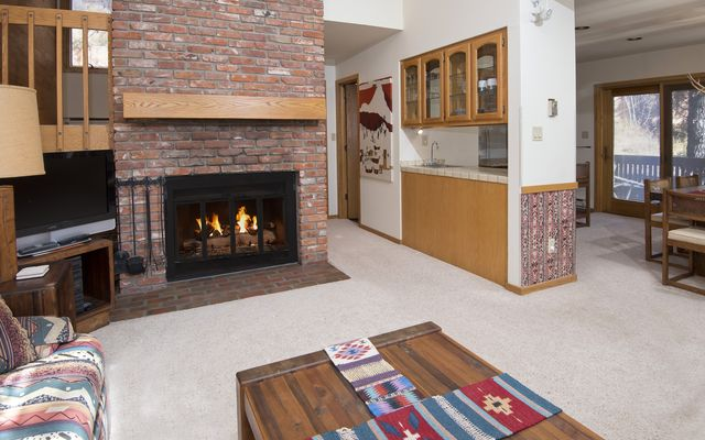 4770 Bighorn Road # I-2 Vail, CO 81657