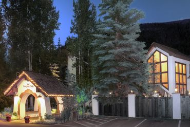 4770 Bighorn Road # I-2 Vail, CO - Image 17