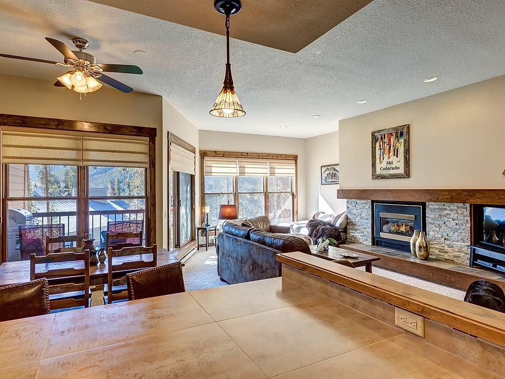 180 Tennis Club ROAD # 1639 KEYSTONE, Colorado 80435