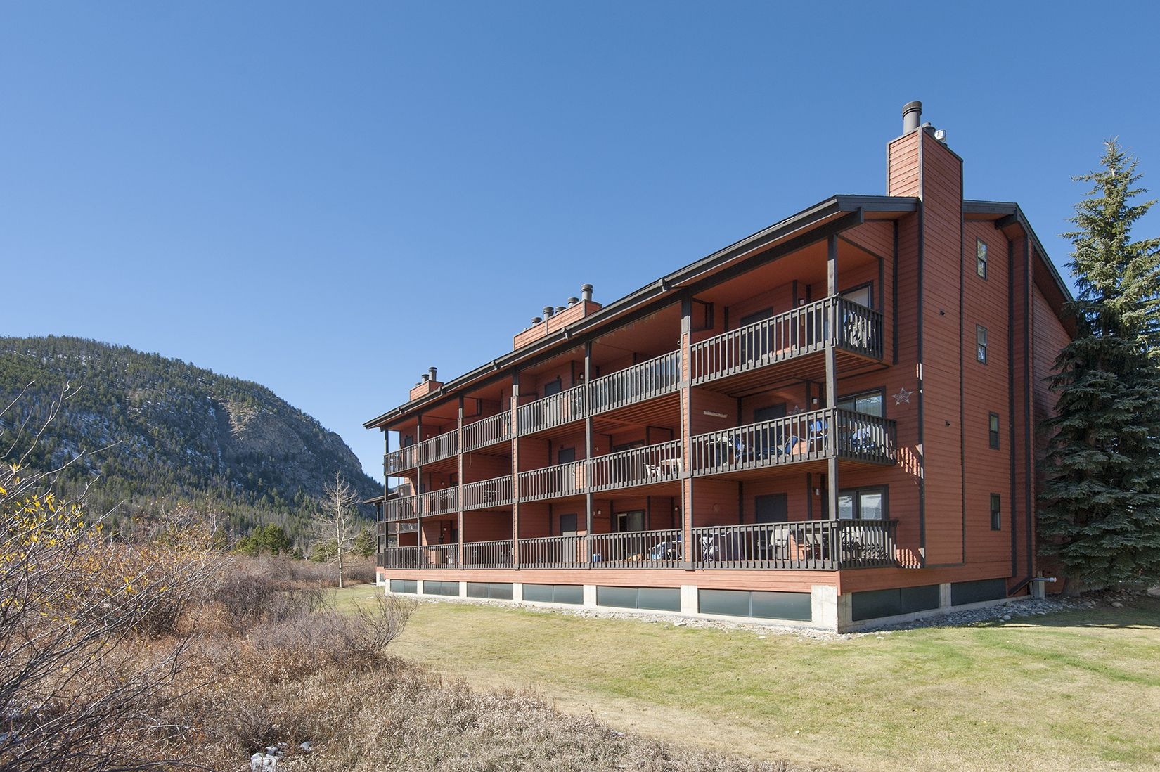 520 Bills Ranch ROAD # 303 FRISCO, Colorado 80443