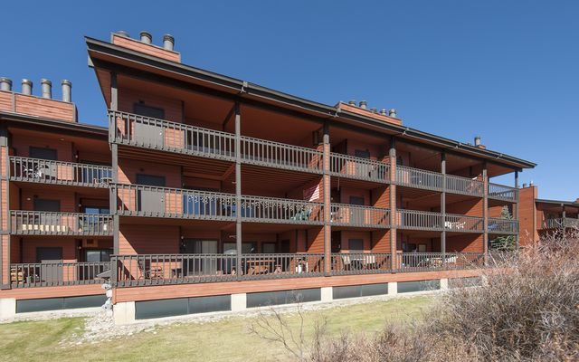 Mountain Side Condo # 303 - photo 1