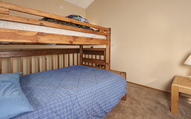 Mountain Side Condo # 303 - photo 16