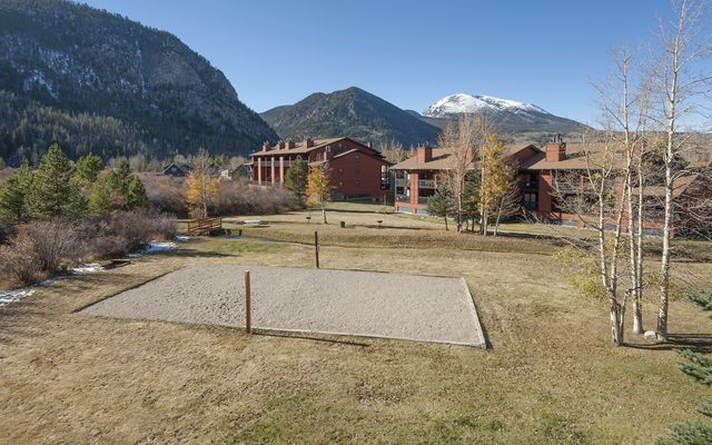 Mountain Side Condo # 303 - photo 21