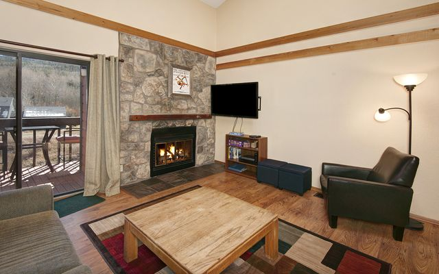 Mountain Side Condo # 303 - photo 3