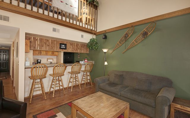 Mountain Side Condo # 303 - photo 5