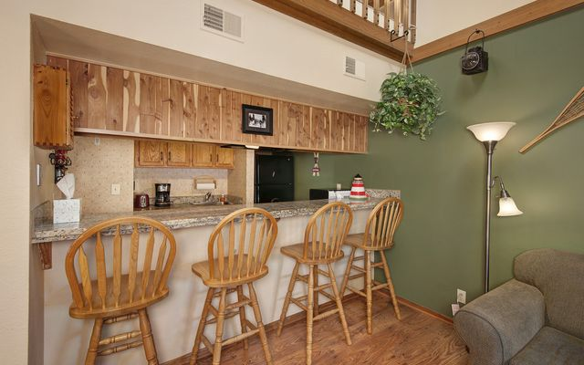 Mountain Side Condo # 303 - photo 6
