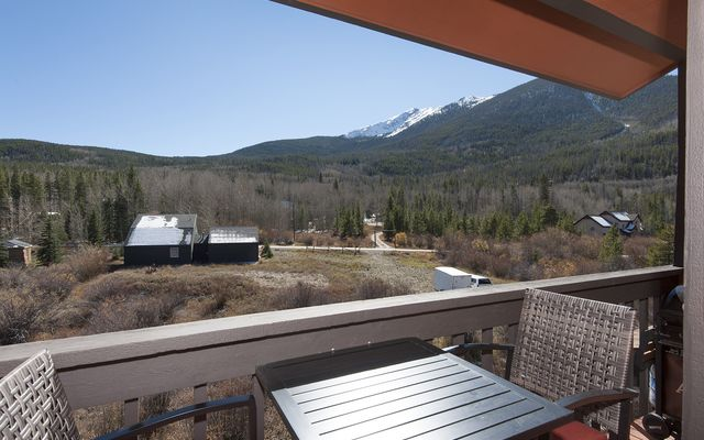 Mountain Side Condo # 303 - photo 9