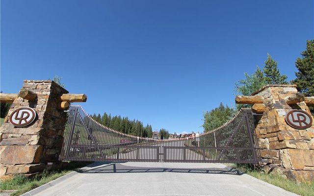 884 Beeler PLACE COPPER MOUNTAIN, Colorado 80443