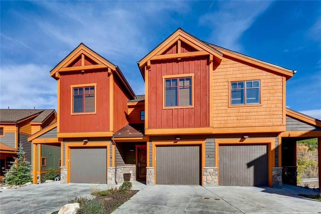 50B County Road 1293 # 50B SILVERTHORNE, Colorado 80498