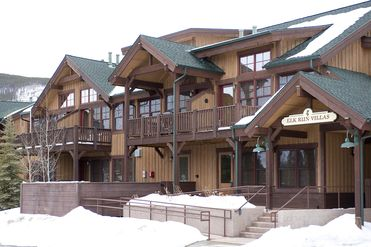 105 River Course DRIVE # 9574 KEYSTONE, Colorado 80435 - Image 1