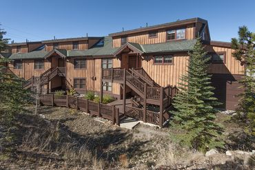 105 River Course DRIVE # 9574 KEYSTONE, Colorado - Image 22