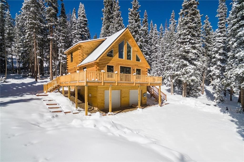 279 LEE LANE BRECKENRIDGE, Colorado 80424