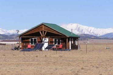 1507 MONTOYA LANE LAKE GEORGE, Colorado 80827 - Image 1