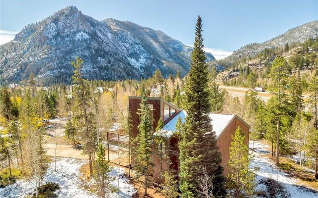 293 Highwood TERRACE FRISCO, Colorado 80443