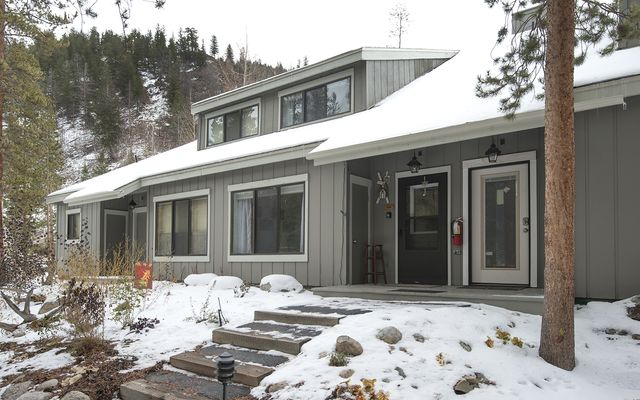 Keystone Gulch Condo # 1221 - photo 23