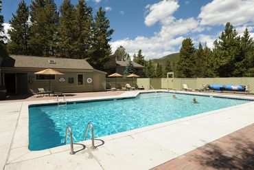 1988 Soda Ridge ROAD # 1221 KEYSTONE, Colorado - Image 27