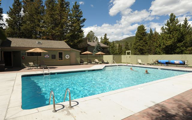 Keystone Gulch Condo # 1221 - photo 26