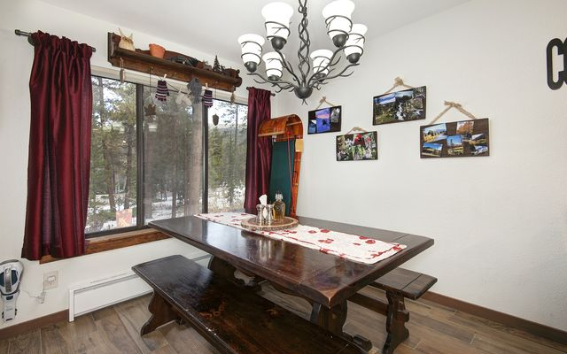 Keystone Gulch Condo # 1221 - photo 5