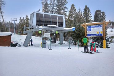 42 Snowflake DRIVE # 406 BRECKENRIDGE, Colorado - Image 4